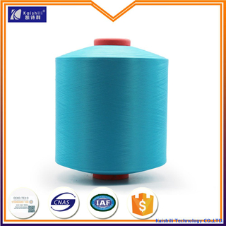 China Factory Middle Stretch Dty Yarn Polyester Texturized Yarn for Weaving