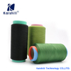 Competitive Price Single Spandex Covered Polyester Yarn