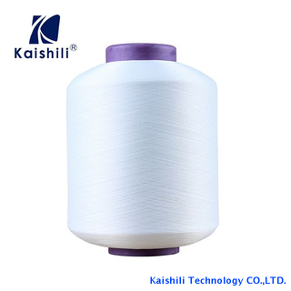 Best Price of High Quality 2015 Polyester SCY Single Spandex Covered Yarn