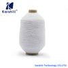 Competitive Price Double Spandex Covered Yarn Polyester Rubber Covered Yarn for Socks