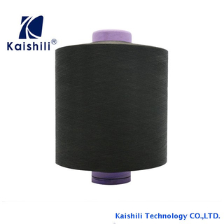 Wholesale Excellent Evenness China Top 100% Polyester Dty Yarn