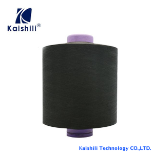 2018 Fashion 100% Polyester DTY Yarn