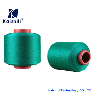 China new technology yarn , imitation nylon yarn 100% polyester yarn