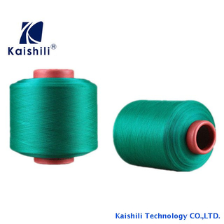 SCY 4030 Single Covered Yarns Suppliers 40D Spandex Covered with 30D Polyester