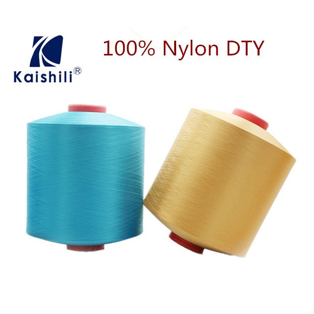 Oeko Tex Reliance High Stretch 70 Denier Nylon Dty Filament Yarn
