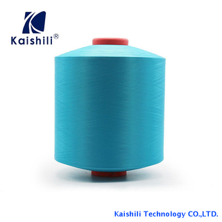 2070 Nylon ACY/Air Covered Spandex Yarn for Knitting