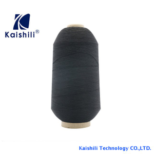 Semi-dull Texturized Dty High Tenacity 100% Polyester Yarn
