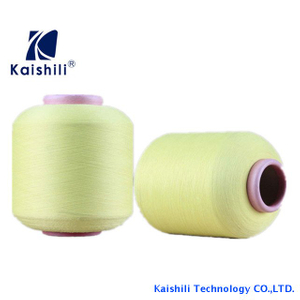 AA Quality Nylon Spandex Covered Yarn 3070 for Socks