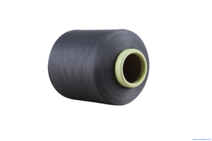 Latex Hosiery Single Spandex Covered Yarn With Good Price 2070/3070/4070