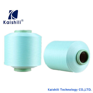 High Tenacity Polyester Air Covering Yarn with Spandex for Knitting Socks
