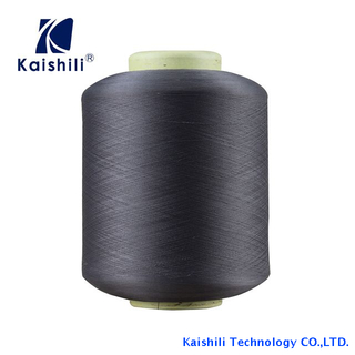 Best Price Polyester ACY Yarn/ Air Spandex Covered Yarn with AA Grade From China Manufacturer